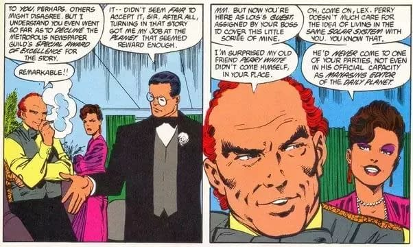 Jimmy Olsen #12 Changes The Very Nature of Superman Comics (Spoilers).