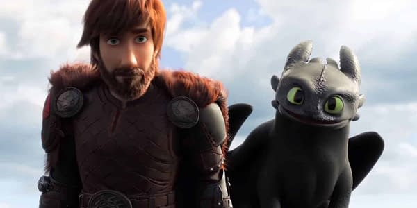 'How to Train Your Dragon 3' Just Set a New Record in Australia