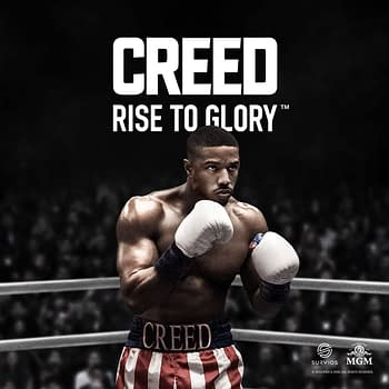 Creed: Rise To Glory is Coming to Multiple Platforms in September