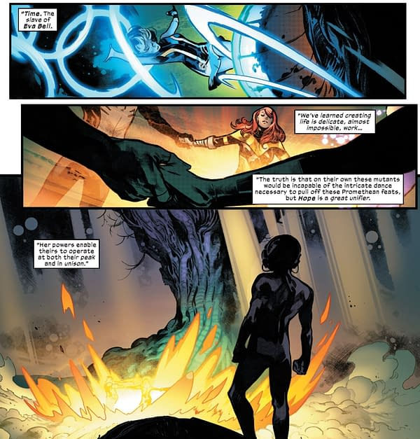 Did the House Of X Sow the Seeds of Its Undoing in Powers Of X #6 Finale? Spoilers...