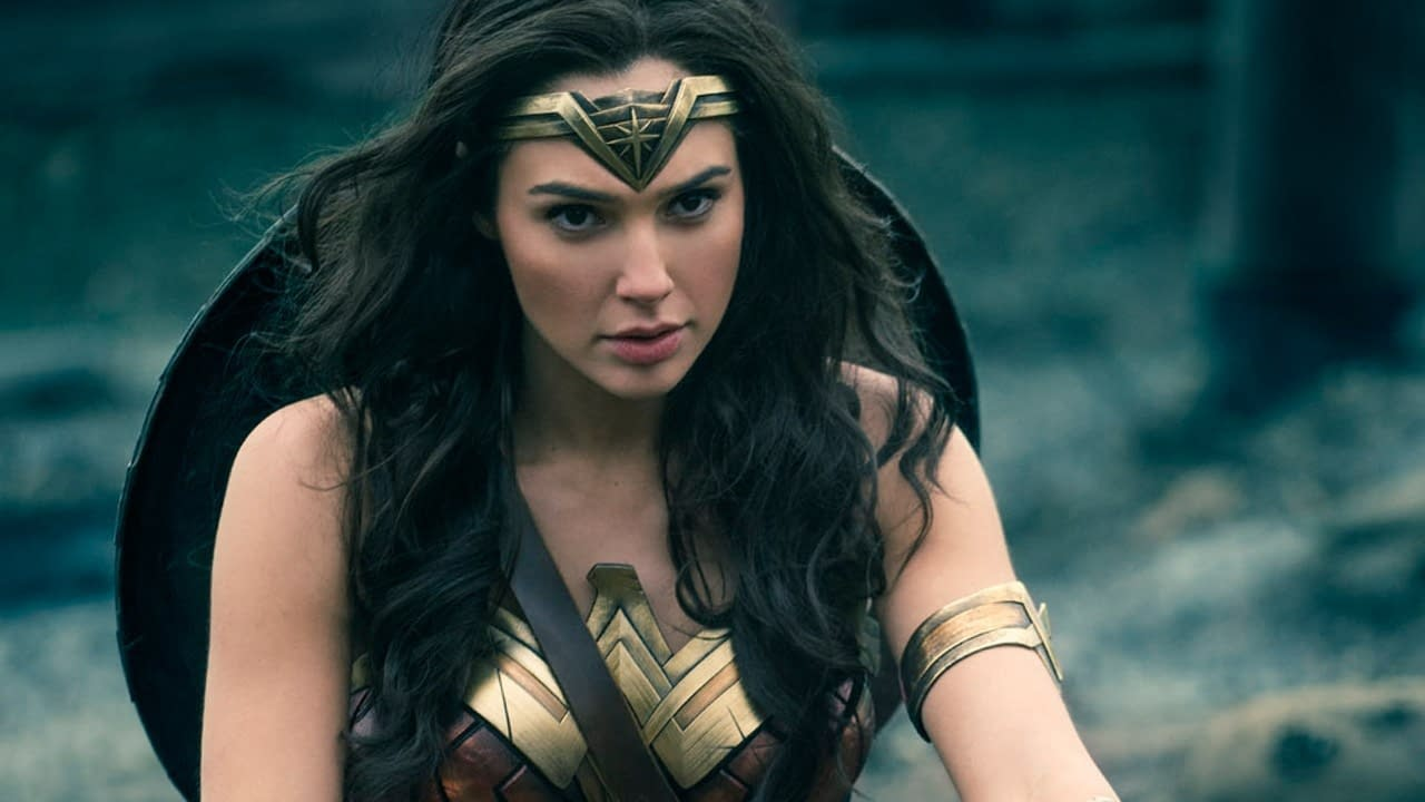 Wonder Woman 2 Gets A December 2019 Release Date