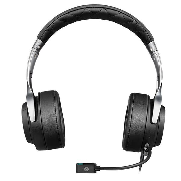 Gaming Audio On A Budget As We Review The LucidSound LS20 Headset