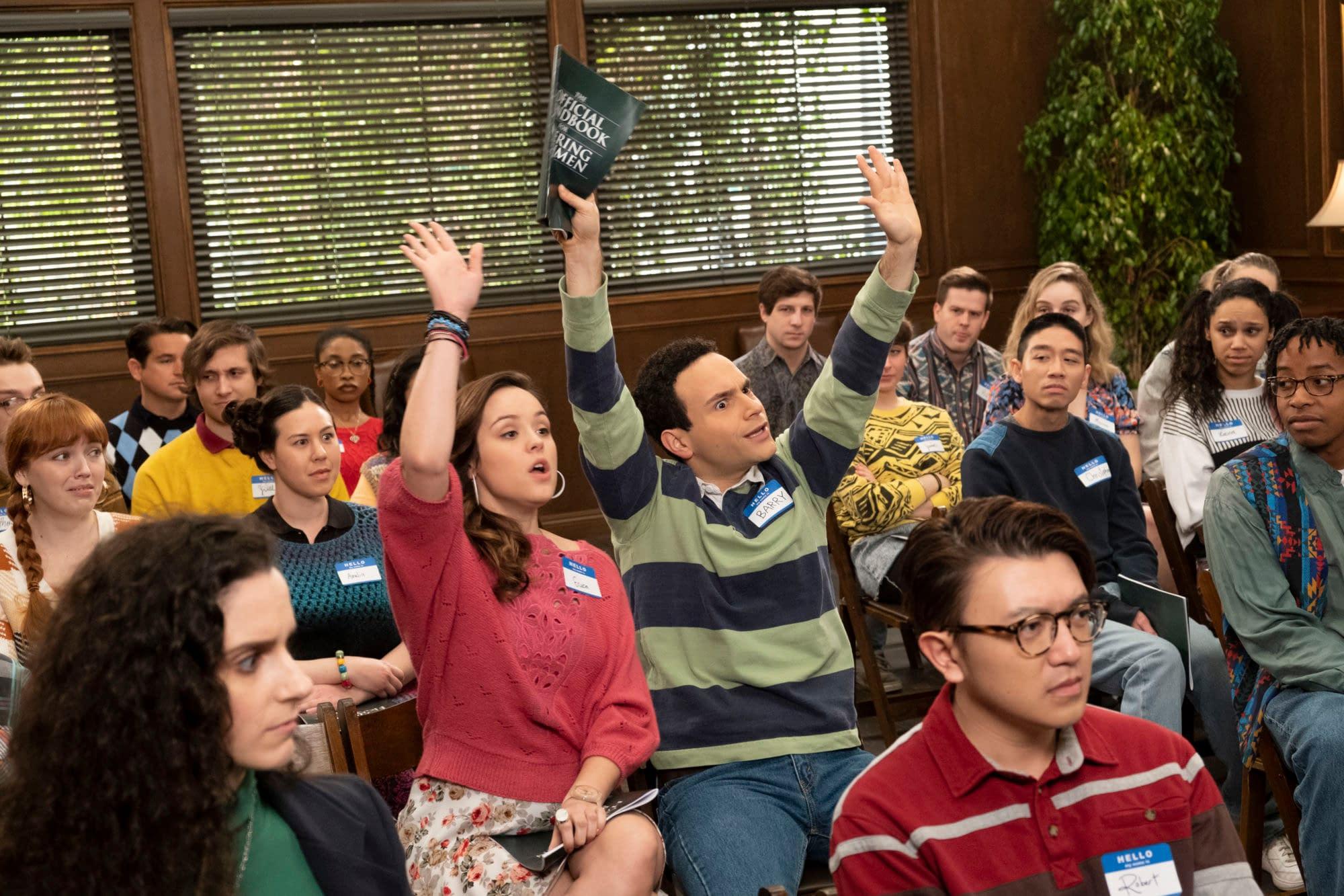'The Goldbergs' Season 6 Episode 22