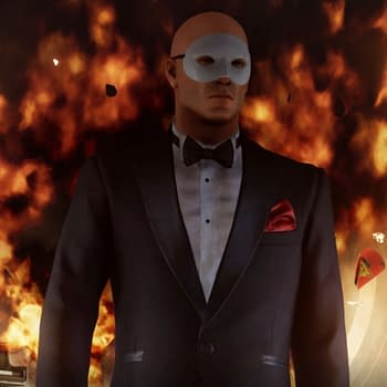 "WBIE and IO Interactive Share The ""Hitman 2"" Roadmap For July 2019"