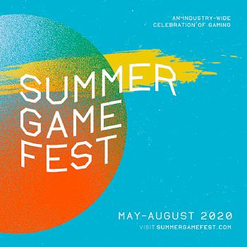 Summer Game Fest Artowkr Square