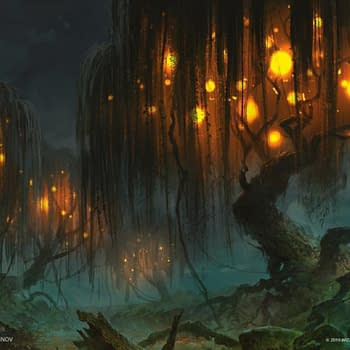"""Throne of Eldraine"" is a Storybook Fantasy - ""Magic: The Gathering"""