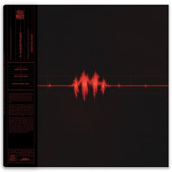 Mondo Vinyl A Quiet Place Release 1