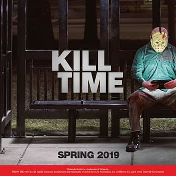 Friday the 13th: The Game Slashes Its Way to Nintendo Switch This Spring