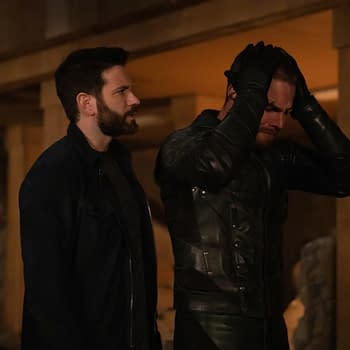 "'Arrow' Season 7, Episode 21 ""Living Proof"" [PREVIEW]"