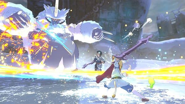Bandai Namco Releases a Patch for Ni No Kuni II: Revenant Kingdom