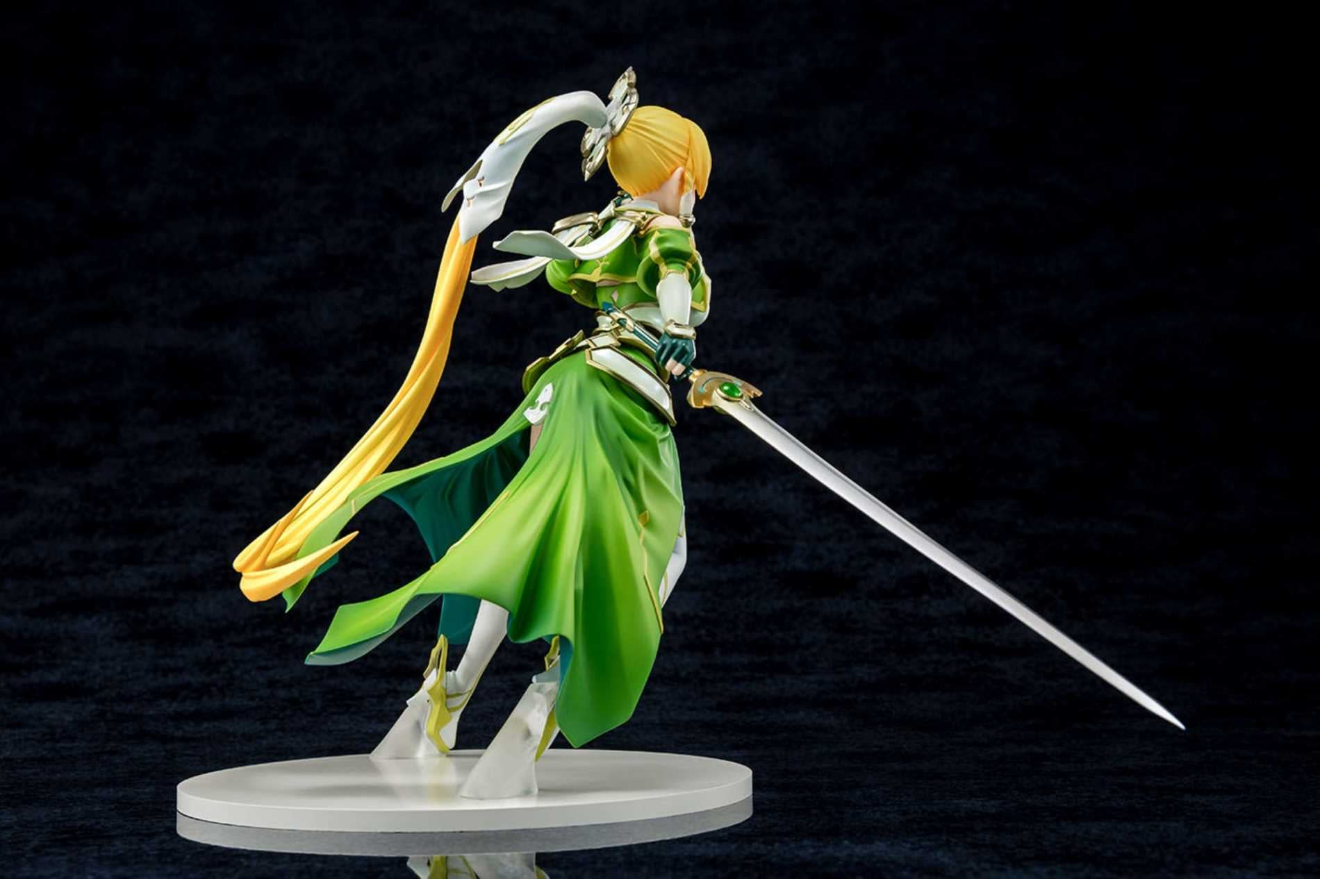 """""""Sword Art Online: Alicization"""" Gains a New Member with Genco"""