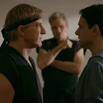 'Cobra Kai' Season 2: Official Trailer Teases Daniel/Johnny Smackdown [