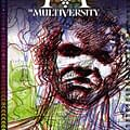 Is This Grant Morrisons Own Cover For Multiversity #1