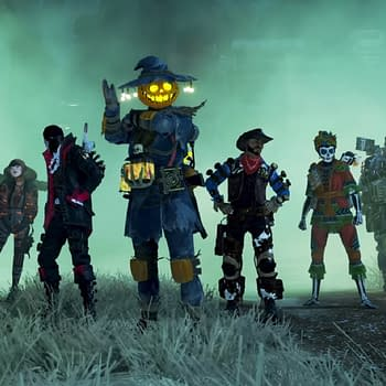 "The ""Apex Legends"" Halloween Event ""Fight Or Fright"" Kicks Off Today"