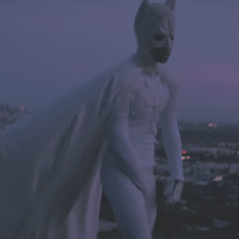 Is Jaden Smiths New Music Video Where WB Should Take The Batman [POLL]