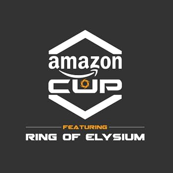Ring Of Elysium 2019 Amazon Cup Will Kick Off Tomorrow