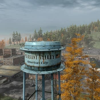 H1Z1 is Getting a New Map Called Outbreak for Battle Royale