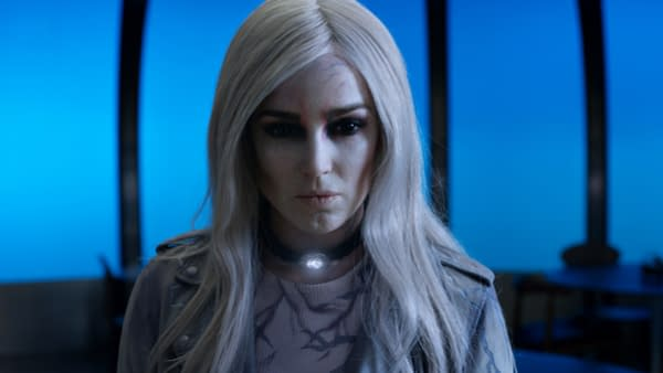 Legends of Tomorrow Season 3: Spoilery Images of Which Totem Sara Will Use