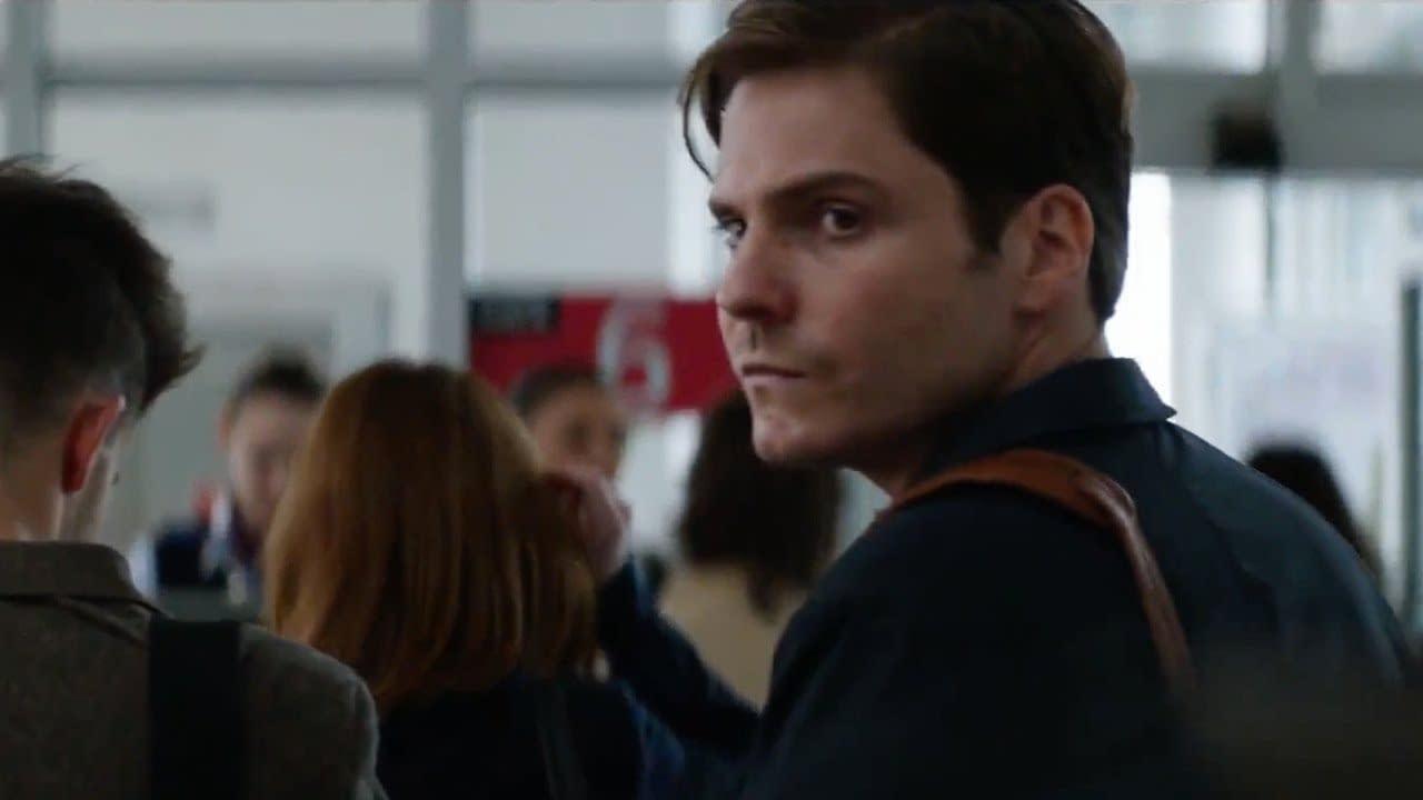 "[#SDCC] Marvel Studios Shows Off ""Black Widow"" Footage"