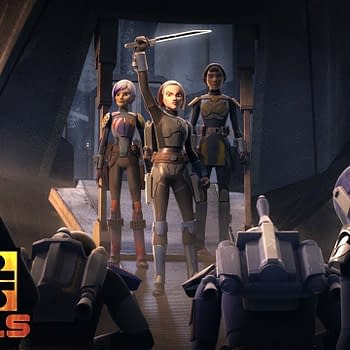 Heroes of Mandalore: A New Leader | Star Wars Rebels | Disney XD
