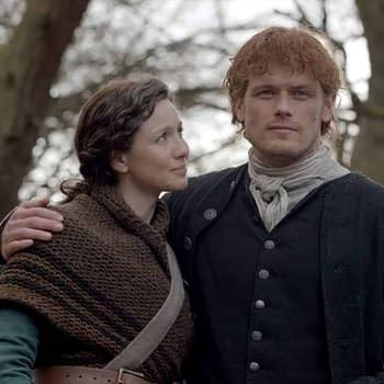 Outlander: Wanna Hear Caitriona Balfes Sam Heughan Impression