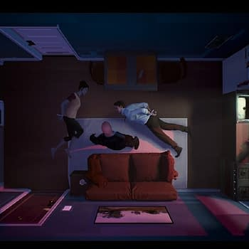 12 Minutes: Interactive Thriller Unleashes E3 2019 Reveal Trailer