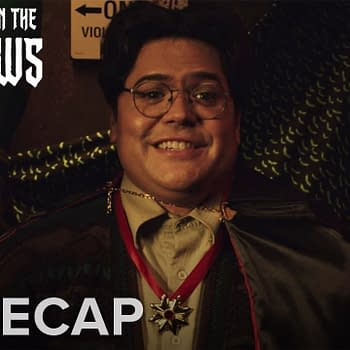 Guillermo is here to recap What We Do in the Shadows, courtesy of FX.