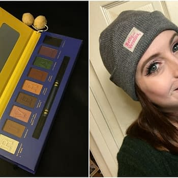 Hot Topics New Riverdale Eyeshadow Palette is Perfect for a Chocklit Shoppe Date