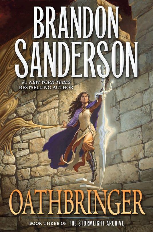 dark one brandon sanderson series