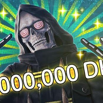 Let It Die Surpasses the 4 Million Downloads Mark