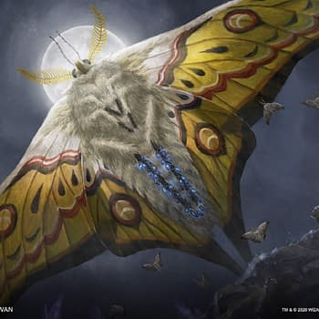 Magic: The Gathering Head Designer Talks About Ikoria Complexity