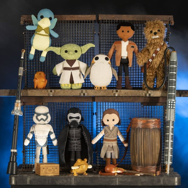 Star Wars: Galaxy's Edge Merchandise 11