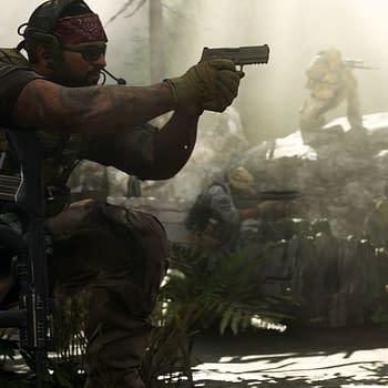 Call Of Duty: Modern Warfare 2v2 Alpha Starts Friday