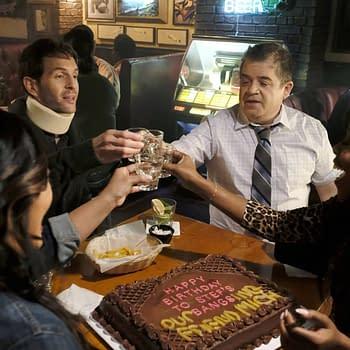 A.P. Bio Season 3: Glenn Howerton Bringing Directing Skills to Whitlock High Patton Oswalt Heaps Praise on Paula Pell [PREVIEW]