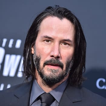 Keanu Reeves to Write New Comic Book BRZRKR From Boom Studios