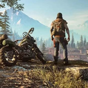 Days Gone Explores The World They Live In With Latest Trailer
