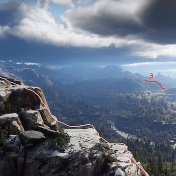 Fans Are Mapping Red Dead Redemption 2 Using The Trailer