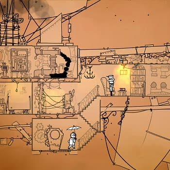39 Days to Mars Will Hit Switch and Xbox One in Early 2019