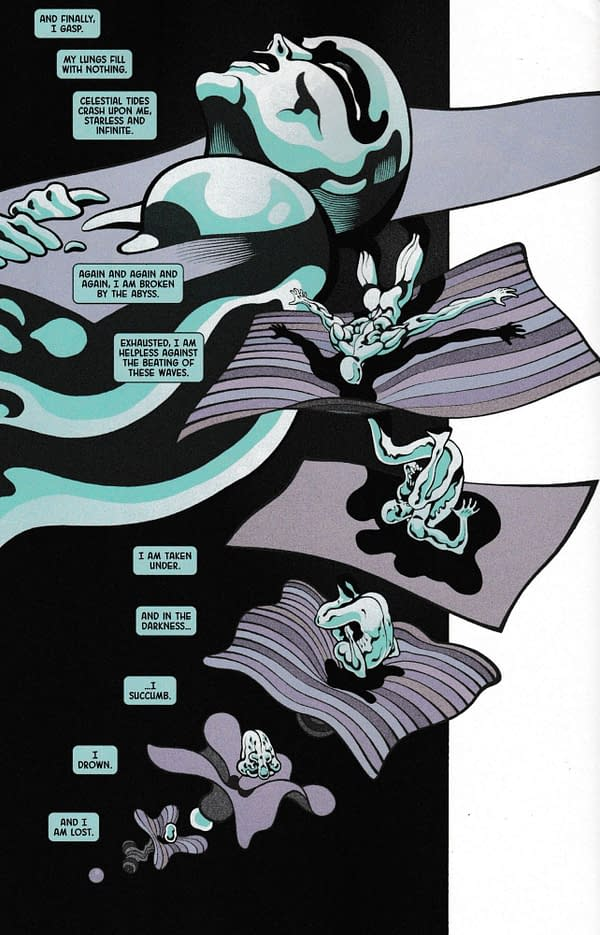 Silver Surfer: Black is Just Another Part of Donny Cates' Grand Plan (Spoilers)