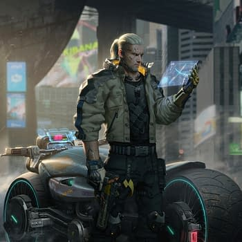 """""""Cyberpunk 2077"""" is Still Coming in September, Even With Coronavirus Looming"""
