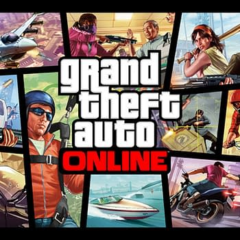 Grand Theft Auto Online Broke its Player Record in December