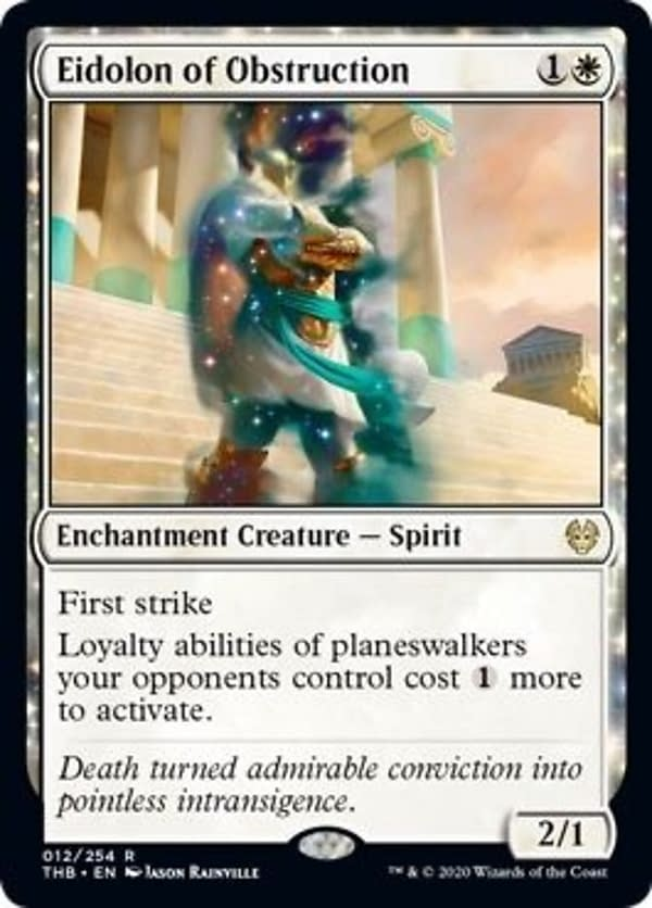 """Yet More """"Theros: Beyond Death"""" Cards Spoiled - """"Magic: The Gathering"""""""