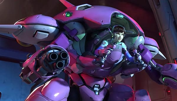 """Jeff Kaplan Doesn't Want To Add Hero Bans To """"Overwatch"""""""