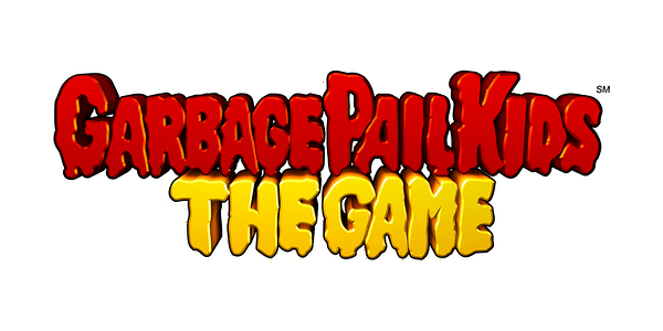 Garbage Pail Kids: The Game is Released on iOS Today