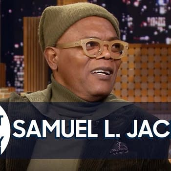 Samuel L. Jackson Got Incepted into Taking on Nick Fury in Marvel Movies