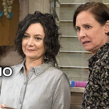 ABC Releases 30-Second Promo for The Conners