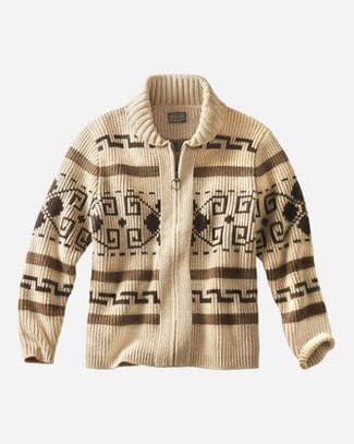 Dark Horse is giving away three Dude Sweaters to promote the upcoming release of Jeff Bridges's new comic.
