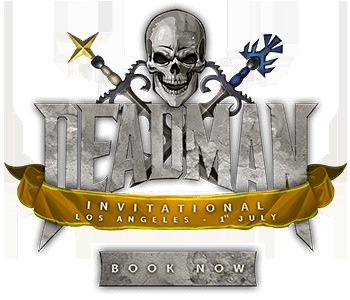 Going Old School With Runescapes Deadman Tournament