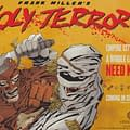 Frank Millers Holy Terror Gets A Tag Line