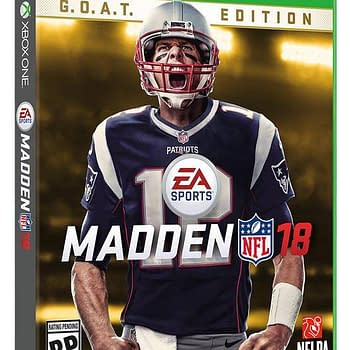 The Madden Curse Finally Got To Tom Brady At The Super Bowl